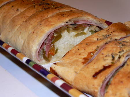 Cook. Craft. Enjoy.: Stromboli